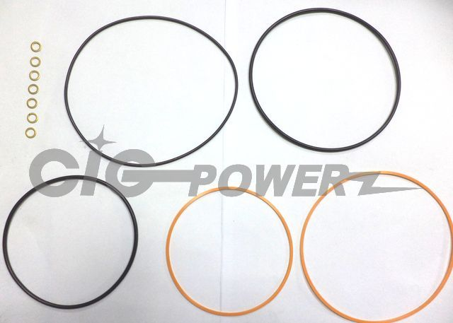 TB60 repair seal kit – Part No. 8220149