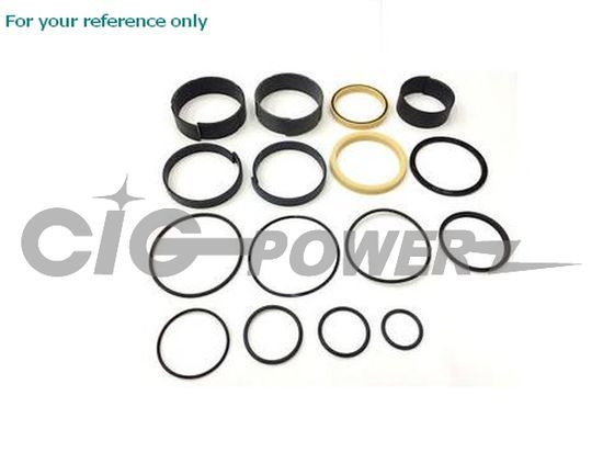 Steering seal kit for scissor lift – Part No. 120236