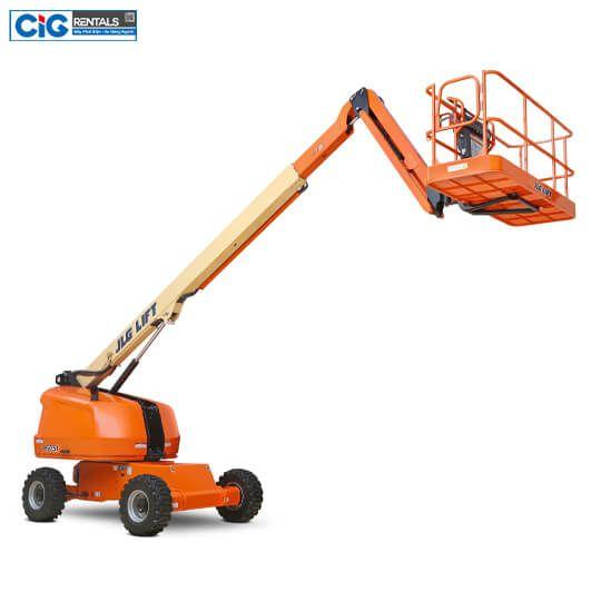 Xe nâng người 16m dạng cần thẳng CIG Power