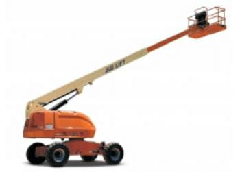 Xe nâng người 14m JLG 400S