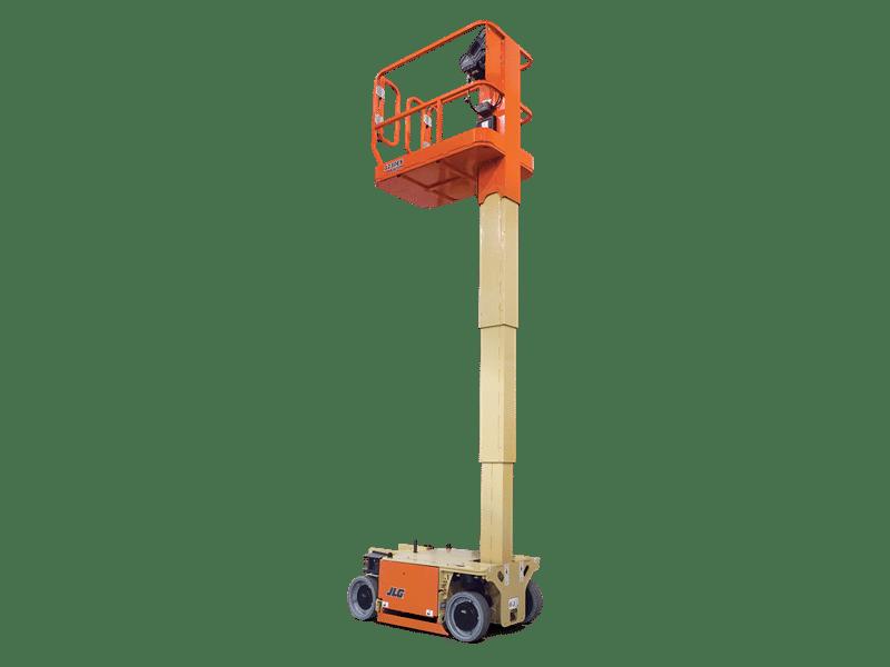 Xe nâng người dạng ống đứng JLG 1230ES