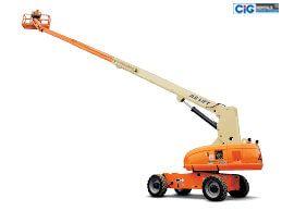 Xe nâng người trên cao 28m JLG 860SJ